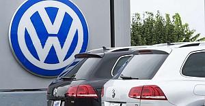 Emisyon skandalı: Volkswagen '15 milyar...