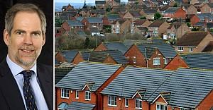 Ev fiyatlarında beklenenin üzerinde artış