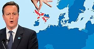 İngiltere Başbakanı Cameron istifa ediyor