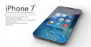 İphone 7'nin fiyatı belli oldu