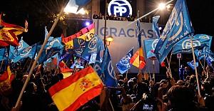 İspanya'da 'Brexit' gölgesinde genel seçim