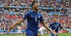 İtalya 2 : 0 İspanya