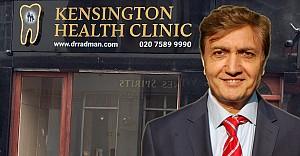 Kensington Health Clinic hizmete giriyor