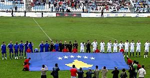 Kosova Milli Takımına ikinci Türk
