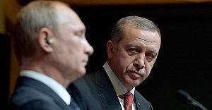 Kremlin: Erdoğan özür diledi