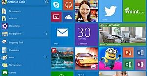Microsoft'a 10 bin dolarlık Windows...