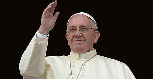 Papa'dan Türkiye ve Ermenistan'a mesaj