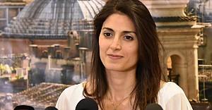 Roma'nın seçilmiş ilk kadın belediye başkanı