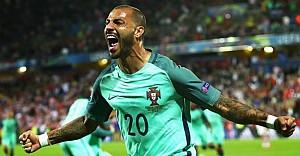 Son sözü Quaresma söyledi: Hırvatistan - Portekiz: 0-1