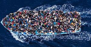 Umut yolculuğunda tam 55 bin kişi öldü