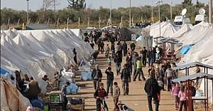 Almanya'da sığınmacı kabul merkezi yakınında patlama