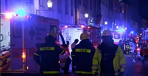 Almanya'da bir haftada üçüncü saldırı