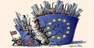 """""""Brexit sonrasında parasal sıkılaşma düşüncesi rafa kalktı"""""""