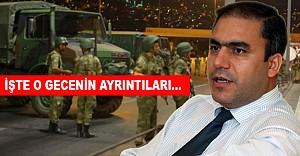 bHakan Fidan, Erdoğan#039;a neden.../b