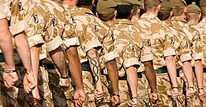 İngiltere'de askerler hakkında soruşturma