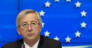 Juncker AB için 'İdam' ceazsıyla tehdit etti