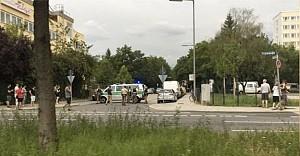 Almanya'da AVM baskını! Çok sayıda ölü var
