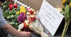 Münih'teki saldırıda ölen Türk...