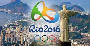Rio'da ilk madalya hedefine odaklandılar