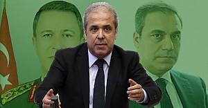 Şamil Tayyar'dan 'Hulusi Akar' için şok iddia!