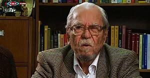 Prof. Dr. İnalcık hayatını kaybetti