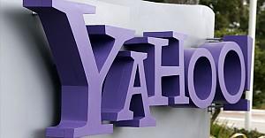 Yahoo satıldı...