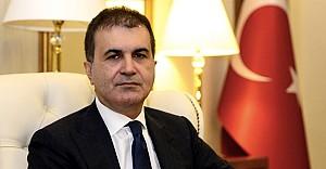 AB Bakanı Çelik: AB önce kendini yargılasın