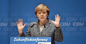 Angela Merkel'den 15 Temmuz empatisi