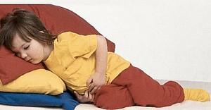 Çocuklarda karın ağrısına karşı önlemler