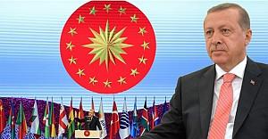 Cumhurbaşkanı Erdoğan'ın görevdeki ikinci yılı
