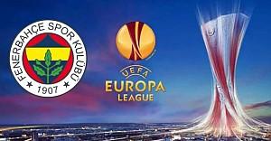 Fenerbahçe'nin, Avrupa Ligi'ndeki rakipleri