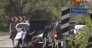 Kılıçdaroğlu'nun konvoyuna terörist saldırısı