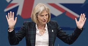 May: 'İkinci bir referandum olmayacak'