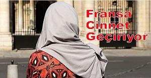 Paris'te Müslüman müşteri restoranta alınmadı
