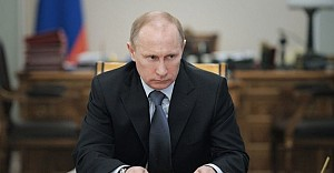 Putin'in Türkiye kararını Kremlin açıkladı
