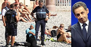 Sarkozy, Haşemanın yasaklanmasını istedi