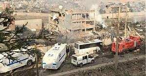 Şırnak'ta terör saldırısı, 11 polis şehit