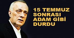 bAlaattin Çakıcı#039;dan flaş Erdoğan.../b
