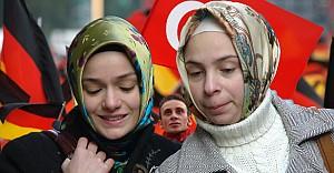 Almanya Türklere açıkça ayrımcılık yapıyor