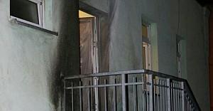 Almanya'da bir camiye daha saldırı