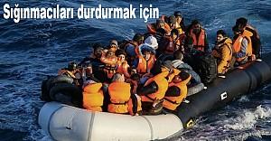 Avrupa Sınır ve Sahil Koruma Gücü kuruluyor
