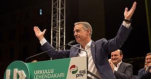 Bask ve Galisya'da seçimleri iktidar kazandı