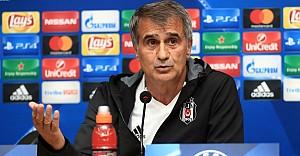 Beşiktaş, Dinamo Kiev maçına hazır