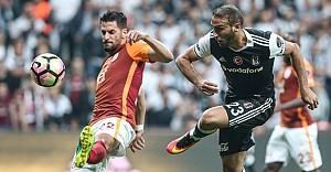 Beşiktaş'ın keskin dönüşü beraberlik getirdi