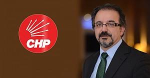 Hasan Dikme, CHP İngiltere başkan adayı