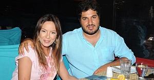 Ebru Gündeş, Sarraf'a boşanma davası açtı