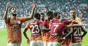 Galatasaray, derbide 1 puana razı oldu