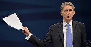 Hammond, AB sonrası için ümit verdi