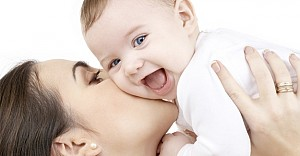 İlk 6 ay anne sütü olmazsa olmaz
