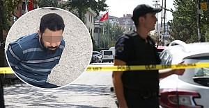 İsrail'in Ankara Büyükelçiliğine saldırı girişimi